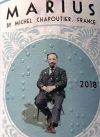 M. Chapoutier Marius Grenache Syrahtext