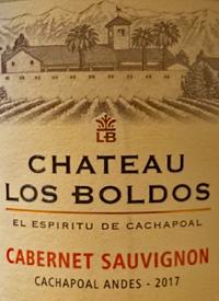 Château Los Boldos Grande Réserve Cabernet Sauvignontext
