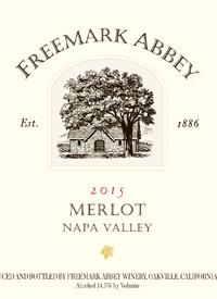 Freemark Abbey Merlottext