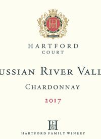 Hartford Court Chardonnaytext