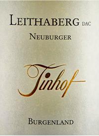 Tinhof Ried Golden Erd Neuburger