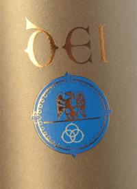 Dei Vino Nobile di Montepulcianotext