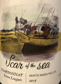 Scar of the Sea Seven Leagues Chardonnaytext