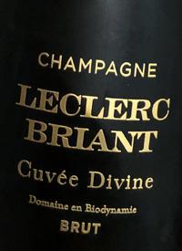 Leclerc Briant Divine Soleratext