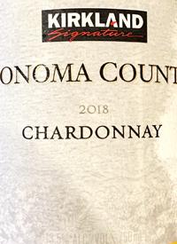 Kirkland Signature Chardonnaytext