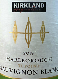 Kirkland Signature Sauvignon Blanc Ti Pointtext
