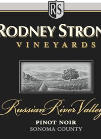 Rodney Strong Pinot Noirtext