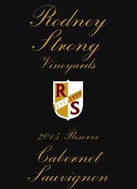 Rodney Strong Cabernet Sauvignon Reservetext