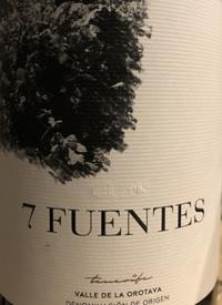 Suertes del Marqués 7 Fuentes