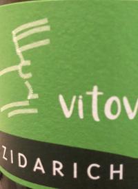 Zidarich Vitovska Greentext
