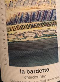 Domaine Labet la Bardettetext