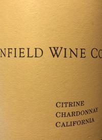 Enfield Wine Co Citrine Chardonnaytext