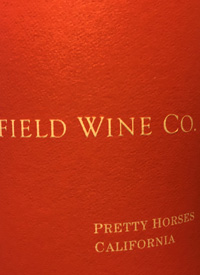 Enfield Wine Co. Pretty Horses