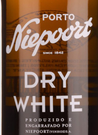 Niepoort Dry Whitetext