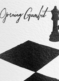 CheckMate Artisanal Winery Opening Gambit Merlot