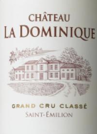 Chateau La Dominiquetext