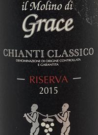 Il Molino di Grace Chianti Classico Riservatext