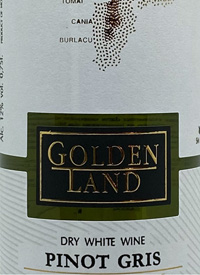 Lion Gri Golden Land Pinot Gristext