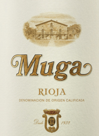 Muga Reserva Riojatext