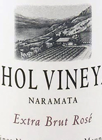 Nichol Vineyard Extra Brut Rosé