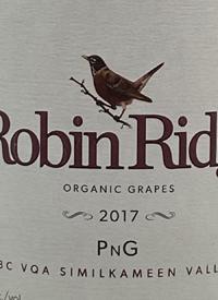 Robin Ridge Organic PnGtext
