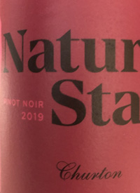 Churton Wines Natural State