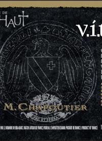 M. Chapoutier Domaine de Bila-Haut Visitare Interiore Terrae (V.I.T.)text