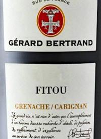Gérard Bertrand Terroir Fitoutext