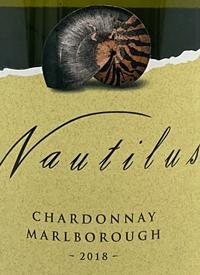 Nautilus Estate Chardonnaytext
