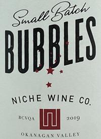 Niche Wine Co. Small Batch Bubbles