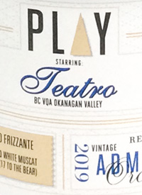 Play Starring Teatro Moscato Frizzantetext