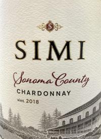 Simi Chardonnaytext
