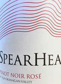 Spearhead Pinot Noir Rosé