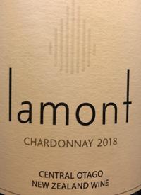 Lamont Chardonnaytext