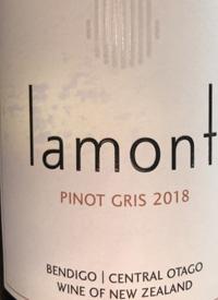 Lamont Pinot Gristext