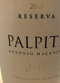 Fitapreta Palpite Reservatext