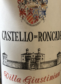 Castello di Roncade Villa Giustinian