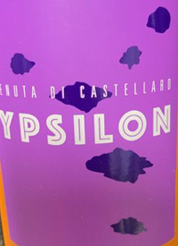 Tenuta di Castellaro Ypsilon