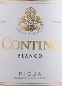 Contino Rioja Blancotext