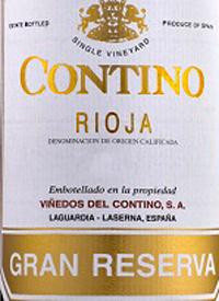 Contino Rioja Gran Reserva