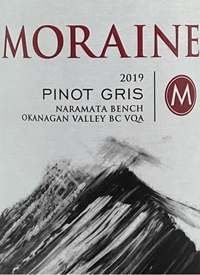 Moraine Pinot Gristext