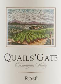 Quails' Gate Rosé