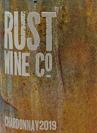 Rust Wine Co Lost Horn Vineyard Chardonnaytext