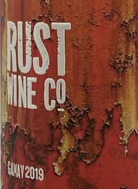 Rust Wine Co. Lazy River Vineyard Gamaytext