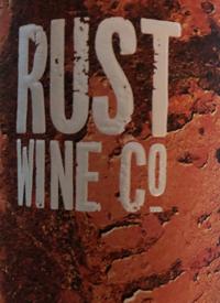 Rust Wine Co Gewürztraminertext