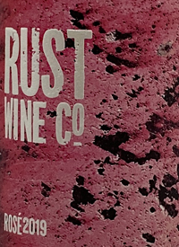 Rust Wine Co. Cabernet Sauvignon South Rock Vineyard Rosétext