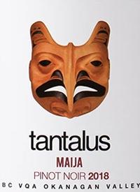 Tantalus Maija Pinot Noir