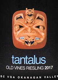Tantalus Old Vines Riesling