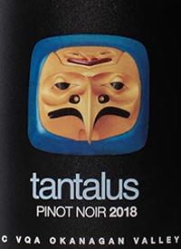 Tantalus Pinot Noir