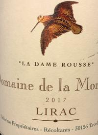 Domaine de la Mordorée La Dame Rousse Lirac
